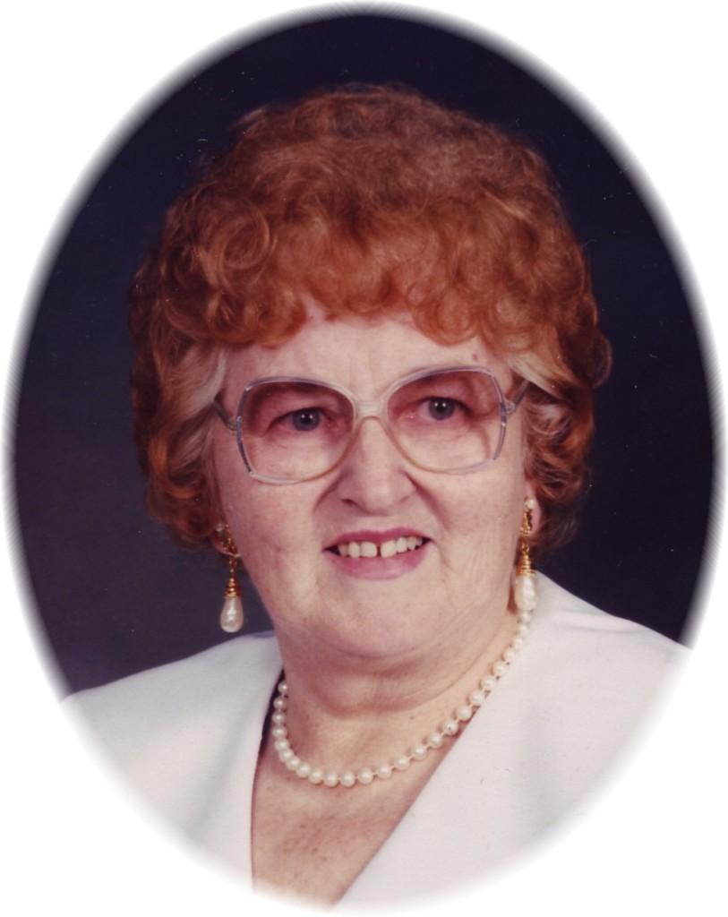 Doreen Mamrocha