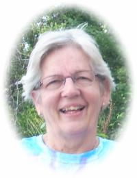 Evelyn Dodds