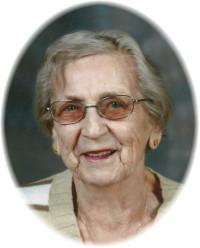 Laura Edna Hemminger Nee Rach Sobering Funeral Chapel