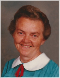 Edna Rosin