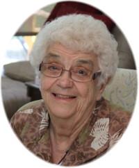 Eleanor Rach Fiebelkorn