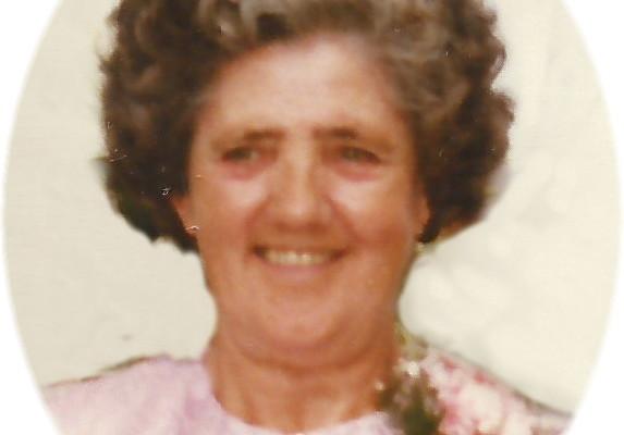 Erna Doris Koster