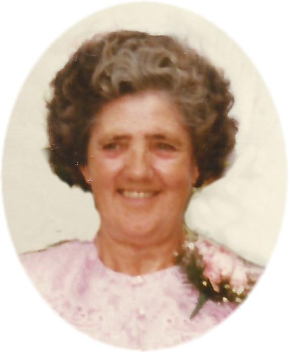 Erna Koster