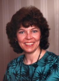 Jane Sargent