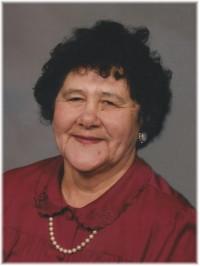 Josephine Sobetski