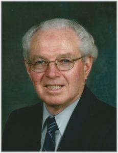 Donald Kubish