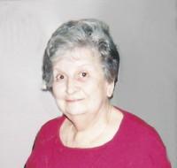 Marjorie Voros