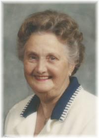 Mary Middleton