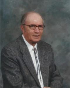 André St. Pierre